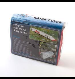 "Hobie Kayak Cover for Hobie Kayaks.  Fits 9'-12'6"" kayaks"
