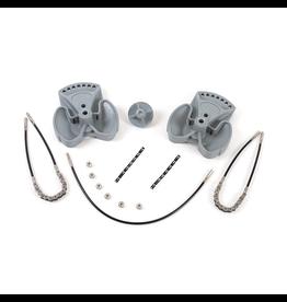 Hobie MirageDrive Drum Update Kit - from V1 to GT