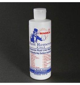 Hobie Magica Rust Remover, 8oz gel - 1603