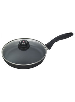 "Swiss Diamond XD Fry Pan with Lid - 10.25"" (26 cm)"