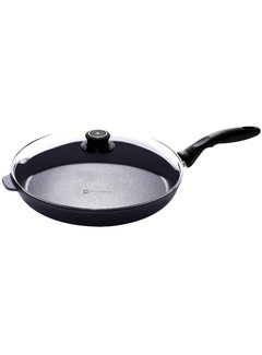 "Swiss Diamond XD Fry Pan with Lid - 11"" (28 cm)"