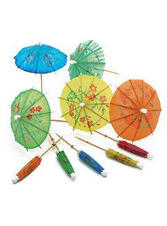 Norpro Umbrella Picks, 24 PCS