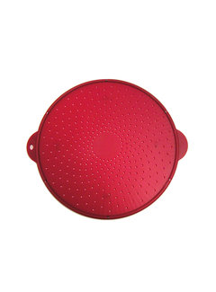 "Norpro 12.5"" Silicone Splatter Screen"
