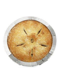 Norpro Pie Crust Shields, 5 PC SET