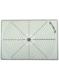 Norpro Non-stick Baking Mat W/Measurements