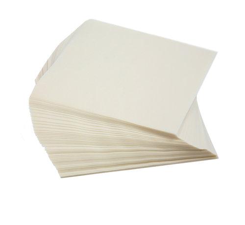 """Norpro 6"""" Wax Paper Squares, 250 Pcs"""