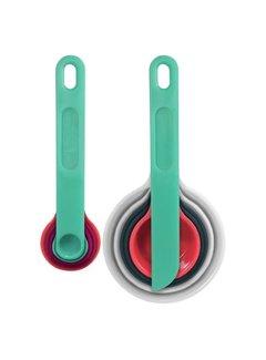 Trudeau Measuring Tool 11pc Set