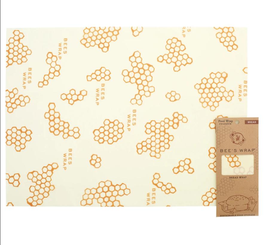 Bee's Wrap Single Bread Wrap