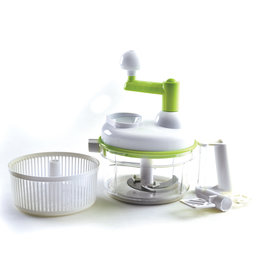 Norpro Salsa Maker/Mini Food Processor