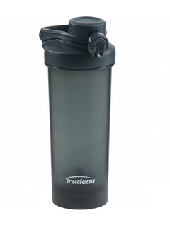 Trudeau Promixer Shaker Bottle Grey
