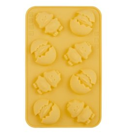 Trudeau Chicks Candy Mold
