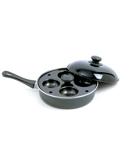 Norpro Nonstick Egg Poacher/Fry Pan