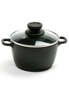 Norpro 1 QT Mini Pot, Nonstick