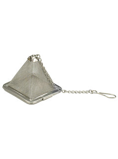 RSVP Endurance® Pyramid Tea Infuser