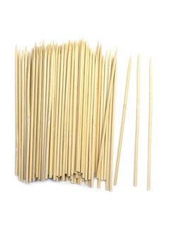 """RSVP Endurance® Bamboo Round Skewer - 6"""""""