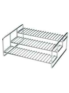 RSVP Endurance® 3-Tier Rack