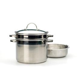 RSVP Endurance® 8 Qt. Multi-Cooker