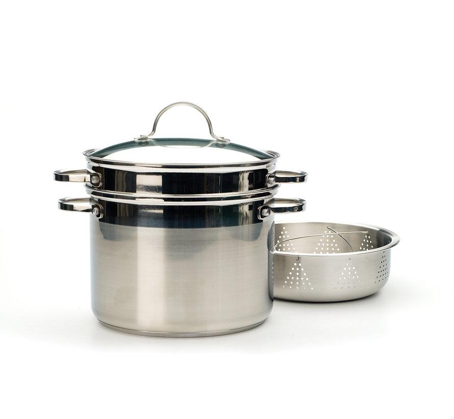 8 Qt. Multi-Cooker
