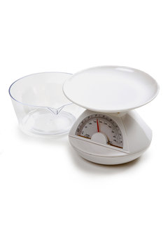Norpro Scale With Tray 16 oz