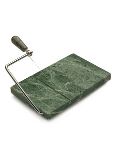RSVP Endurance® Green Marble Cheese Slicer
