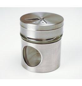 RSVP Endurance® Glass Spice Shaker – 2 oz.
