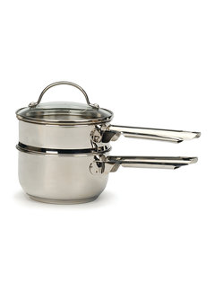 RSVP Endurance® 1 Qt. Induction Double Boiler