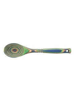 Island Bamboo Peacock Pakka  Spoon