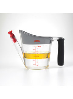 OXO Good Grips Fat Separator - 2 Cup - Tritan