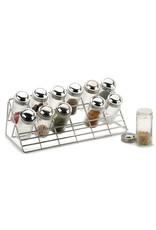RSVP Endurance® Countertop Spice Rack Set