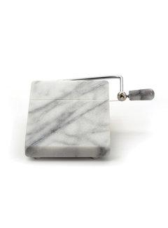 RSVP Endurance® White Marble Cheese Slicer