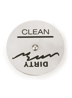 RSVP Endurance® Rotating Dishwasher Magnet