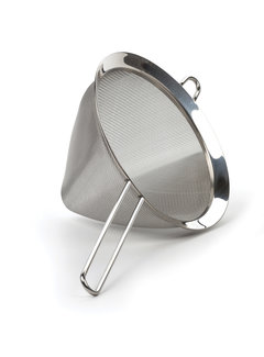 "RSVP Endurance® Conical Strainer – 8"" dia."