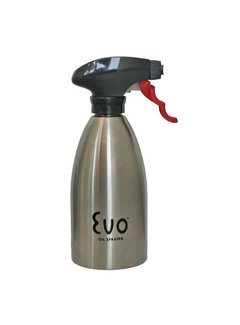 EVO Oil Sprayer S/S 16oz