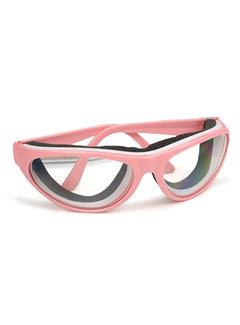 RSVP Endurance® Onion Goggles - Pink Frame