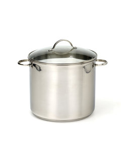 RSVP Endurance® Stock Pot – 12 Qt. (11.4L)