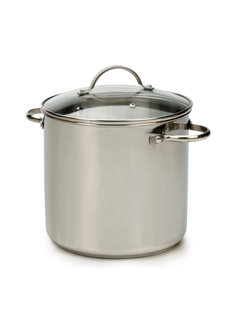 RSVP Endurance® Stock Pot – 8 Qt. (7.6L)
