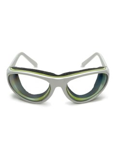 RSVP Endurance® Onion Goggles White