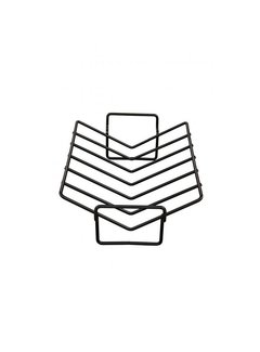 "Harold Import Company Inc. Nonstick Pro Roast Rack 15"" X 11"" X 4"""