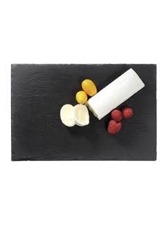 "Cilio Slate Serving Board - 11.75"" x 7.75"" Rectangle"
