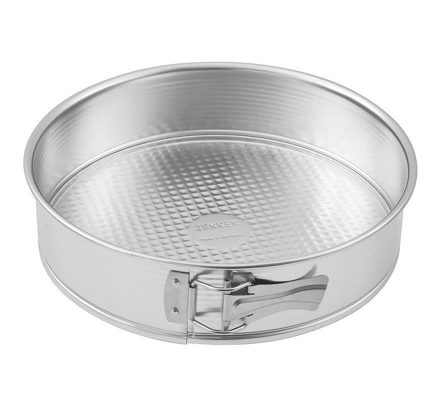 "Tin-Plated Steel Springform - 11"""