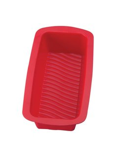 Mrs. Anderson's Loaf Pan Silicone 9""
