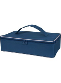 Harold Import Company Inc. Casserole Carrier Navy