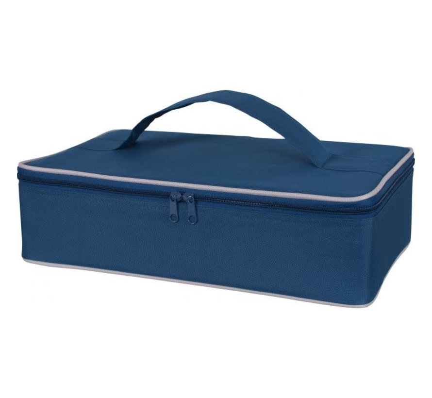 Casserole Carrier Navy