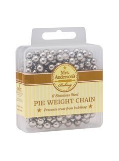 Mrs. Anderson's Pie Weight Chain 6 Ft.