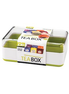 Joie Tea Display Box