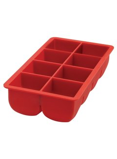 Harold Import Company Inc. Ice Cube Tray Big Block