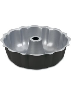 """Cuisinart Chef's Classic 9.5"""" Fluted Cake Pan"""