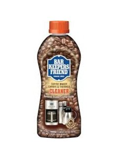 Bar Keeper's Friend Coffee Maker Cleaner