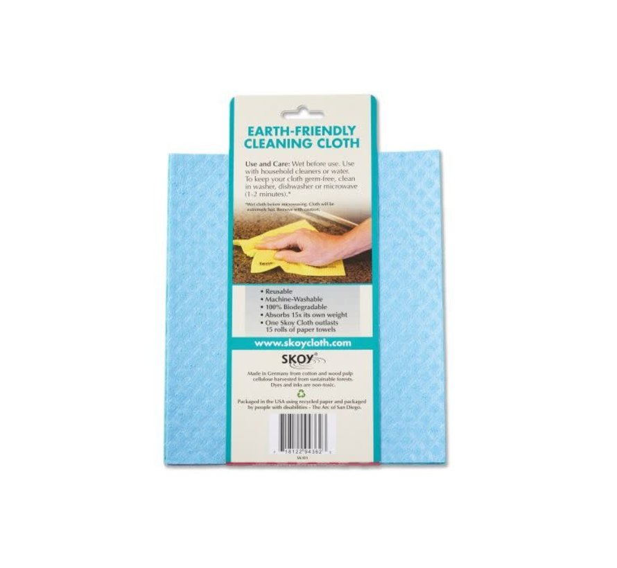 Cleaning Cloth S/4