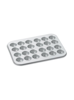 Cuisinart Chef's Classic 24 Cup Mini Muffin Pan